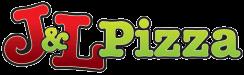 J&L Pizza Logo